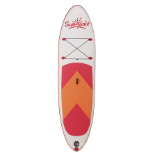 Paddle Board Water Sports Surf Inflatable Stand Up Water Surfboard SUP Carbon Paddle Deck Pad
