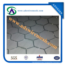 Hexagonal Metal Mesh (ADS-HWM-09)