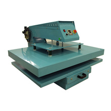 Semi-Automatic Heat Press Machine for T-Shirt