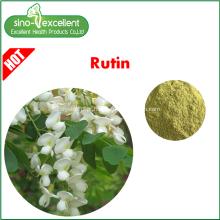 Extrato de Sophora Japonica Rutin