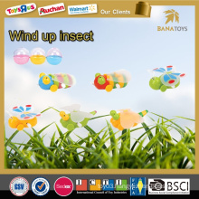 Cheap plastic insect kids wind up toys