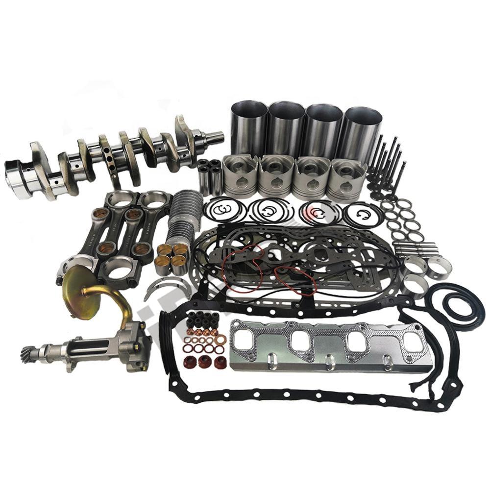 Overhaul Full Gasket Kit1