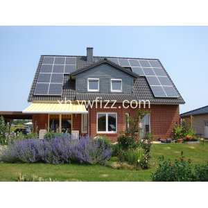 I-Off Off -Grid Power Generation System 1K-10KW