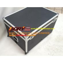 Aluminum Storage Case Flight Case Rack Box