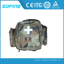 Wholesale Portable Emergency Army First-Aid Kit