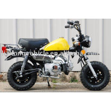 50cc;125cc 4 stroke air cooled Monkey motorcycle with EEC&COC(LZM50E-2)