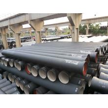 "ISO2531 K9 Tubo de ferro dúctil DN1200 de 48 """