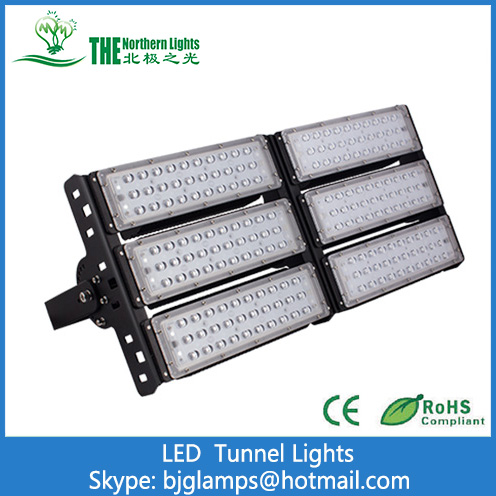 Tunnel Lighting Factory