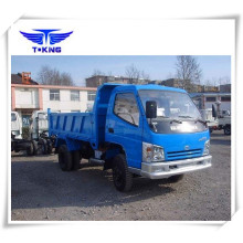(3000kg) 3 Ton 90HP Truck Mini Light Dumper Truck / Mini Tipper with Front Lifting (ZB3046JDC)