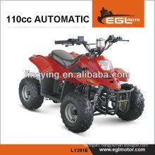 mini quad atv 110cc