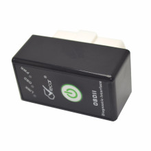 ELM327 OBD2 escáner de diagnóstico de Bluetooth para el coche OBD2 para Android