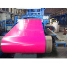Roofing Material in Coil for Construction and Electric Appliance Coated Sheet