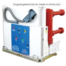 Vib-24 Indoor High Voltage Vacuum Circuit Breaker with Embedded Poles