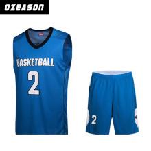 2015 Sportswear Custom Made Sublimation Camo Basketball Jersey