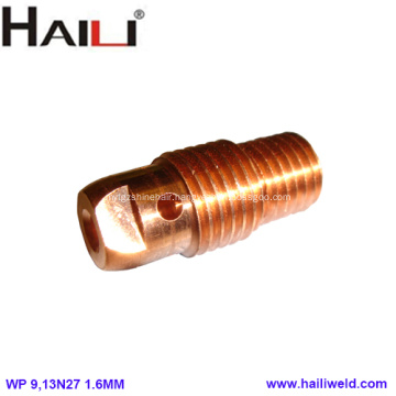 wp 9 collect body 13N27 1/16 1.6mm