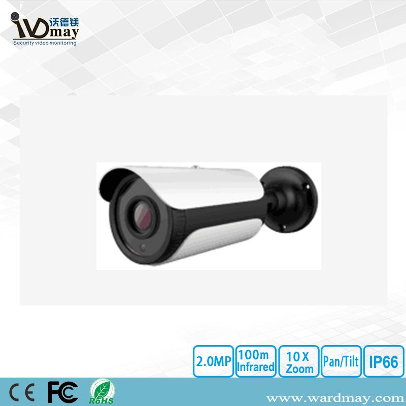 4k IR Bullet camera