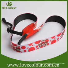 Wholesale Camera Neck Strap DSLR Camera Lanyard