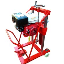 Concrete Core Drilling Machine for highway road
