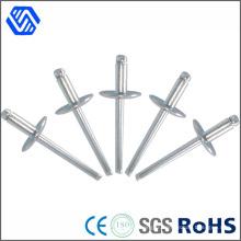 Pièces en acier inoxydable en métal
