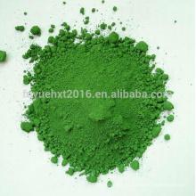 Best Selling óxido de cromo classificação verde / óxido de cromo preço verde / cr2o3 99% fabricante de porcelana 99,3%