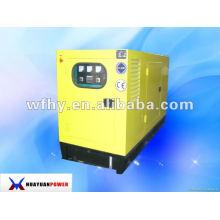 30 кВт Дизель-генераторная установка Звукоизоляция