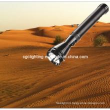Aluminum High Power CREE Microchip LED Torch CC-103-2sc