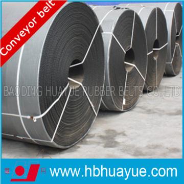 China-Marken-flache und endlose industrielle Gummi-Förderband-Gurt-Breite 100-2200mm
