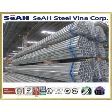 """2-1 / 2 """"tubo de conducto y otras tuberías de acero por debajo de 8"""" a JIS C8305, UL6, ANSI C 80.1"""