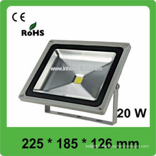CE&ROHS waterproof IP66 outdoor mini led flood light,3 years warranty