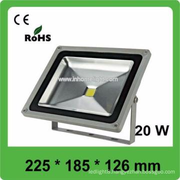CE&ROHS waterproof IP66 outdoor mini led flood light,3 years warranty