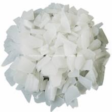 Гранулированный блок из хлопьев сульфата алюминия
