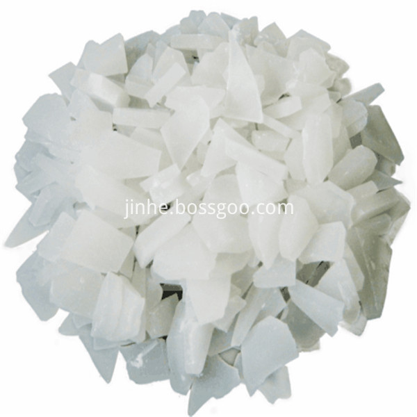 Aluminium Sulphate Coagulating Agent