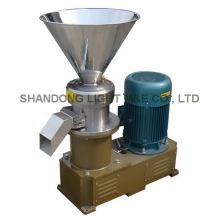 Línea de producción automática de mantequilla de maní