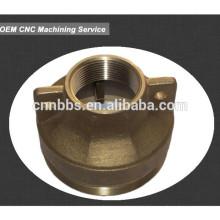 Kundenspezifische OEM-Metall-Schmiede-Maschine Teil