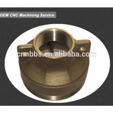 Custom OEM made metal forging machine part