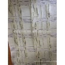 New arrival 100% Polyester scrawl square Jacquard Curtain