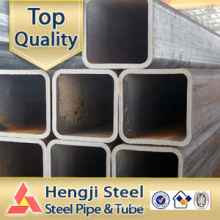 Black steel tube Hollow section