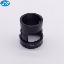 CNC Anodized Aluminum Part For Accessories Camera