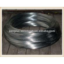 Alta qualidade bwg 22 8kg eletro galvanizado fio de ferro
