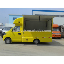 2015 small cvending truck,hina made style Vending Carts
