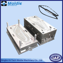 Plastic Injection Moulds for Auto Lamp