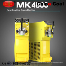 Commercial Portable Soft Serve Frozen Yogurt Ice Cream Maker Machine