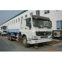 Good Quality & High Efficient HOWO 6X4 Water Tank Truck