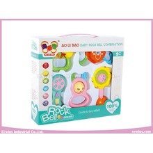 Baby Toys Combination Baby Rings