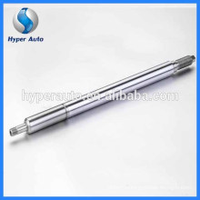 Hard Chrome 48 hours Salty Spray Piston Rod Chromium Coated Rod