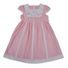 Customized Design A-Line Girl's Dress