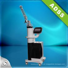 Equipamento fracionário da remoção do pigmento do laser do CO2 de ADSS (FG500)