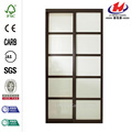 Solid Core Primed Pine Prehung Interior French Door