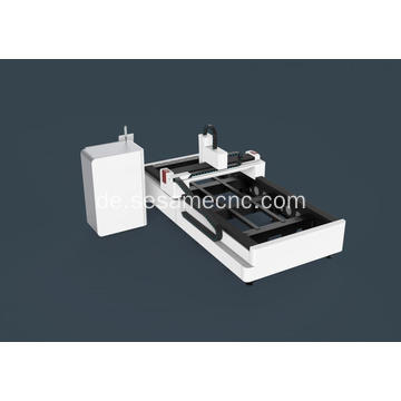 1530 2000W Aluminium Board Carving Machine Fiber Laser