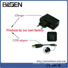 usb car charger european plug electronic cigarette usb charger